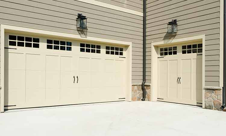 Don t make these renovations marko rubel for How much does a 3 car garage cost to build
