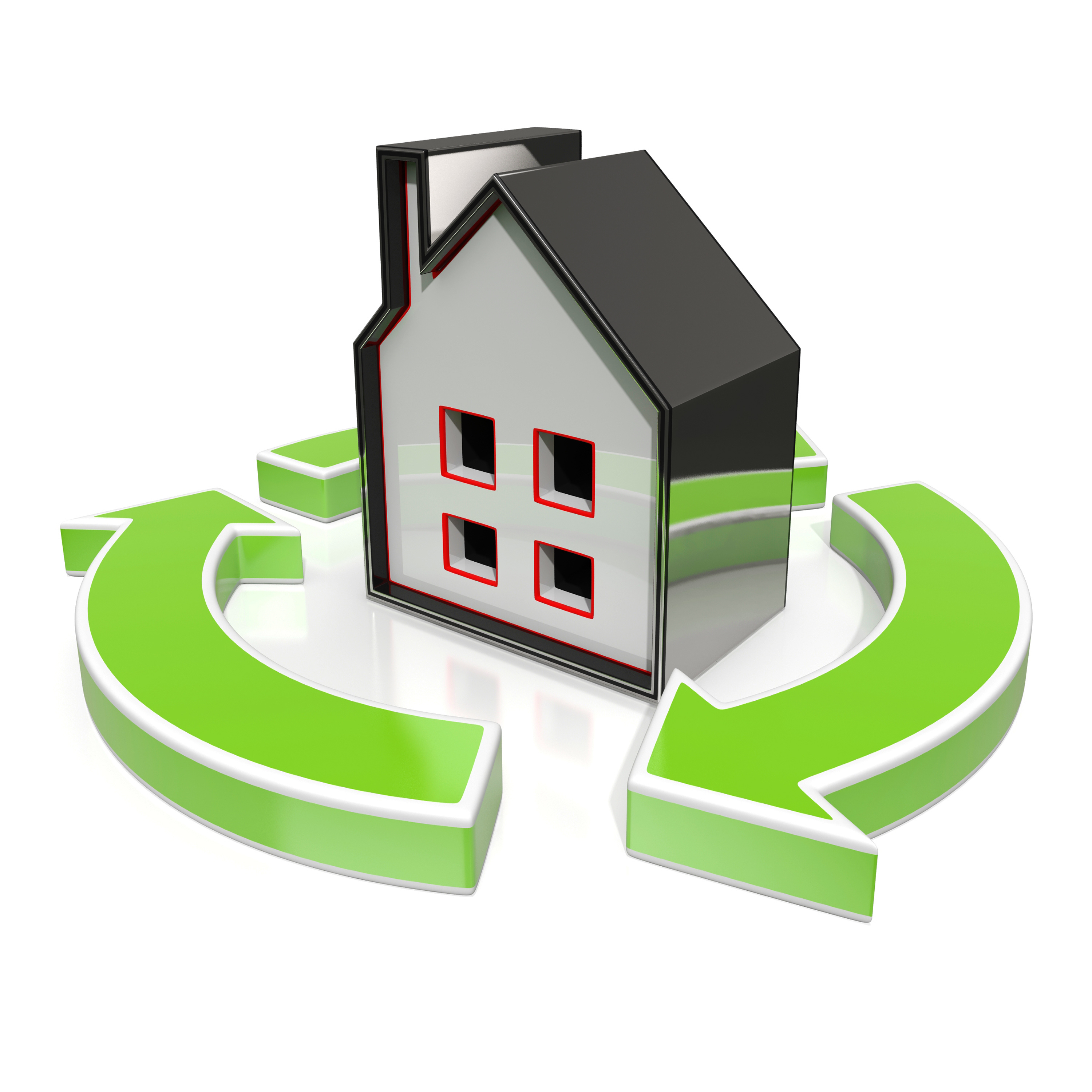 flipping a property cost cuts