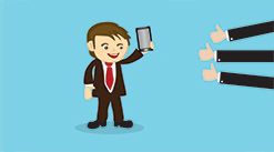 Qualities of Good Salesperson