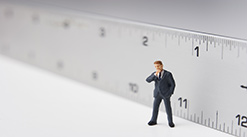 measuring business success