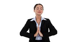 5 Benefits of Deep Breathing