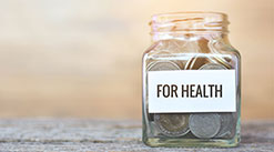 Financial Security Effects Your Heath