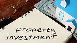 investment property consideration