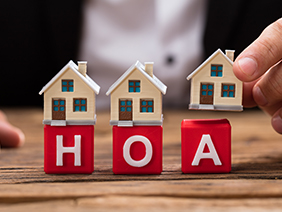 Homeowner Association (HOA) Fee Basics