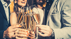 12 Ways To Celebrate Your Next Big Investment Deal