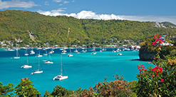 Grenada: Tiny Island, Big Adventure