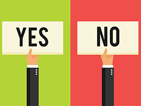 "When to Pass on a Property and When to Say ""Yes!"""