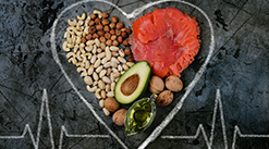How to Maintain a Heart-Healthy Diet