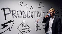 Do These 5 Things for Amazing Productivity