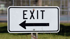 Determining an Exit Strategy Before Investing in a Property