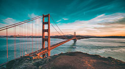 Experience San Francisco
