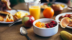 How a Healthy Breakfast Can Shift Your Life