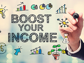 Active vs. Passive Income: What You Should Know