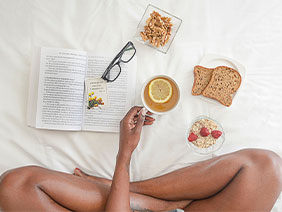 Morning Rituals For More Productivity And Joy