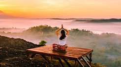 10 Tips to Reduce Stress & Add Peace Throughout Your Day