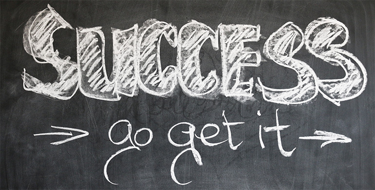 It Takes Action Not Luck to Become A Successful Real Estate Investor
