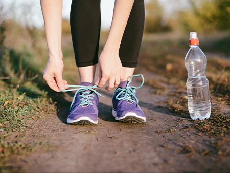 Top Tips for Staying Fit